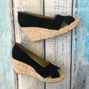 Matisse suede sandals shoes